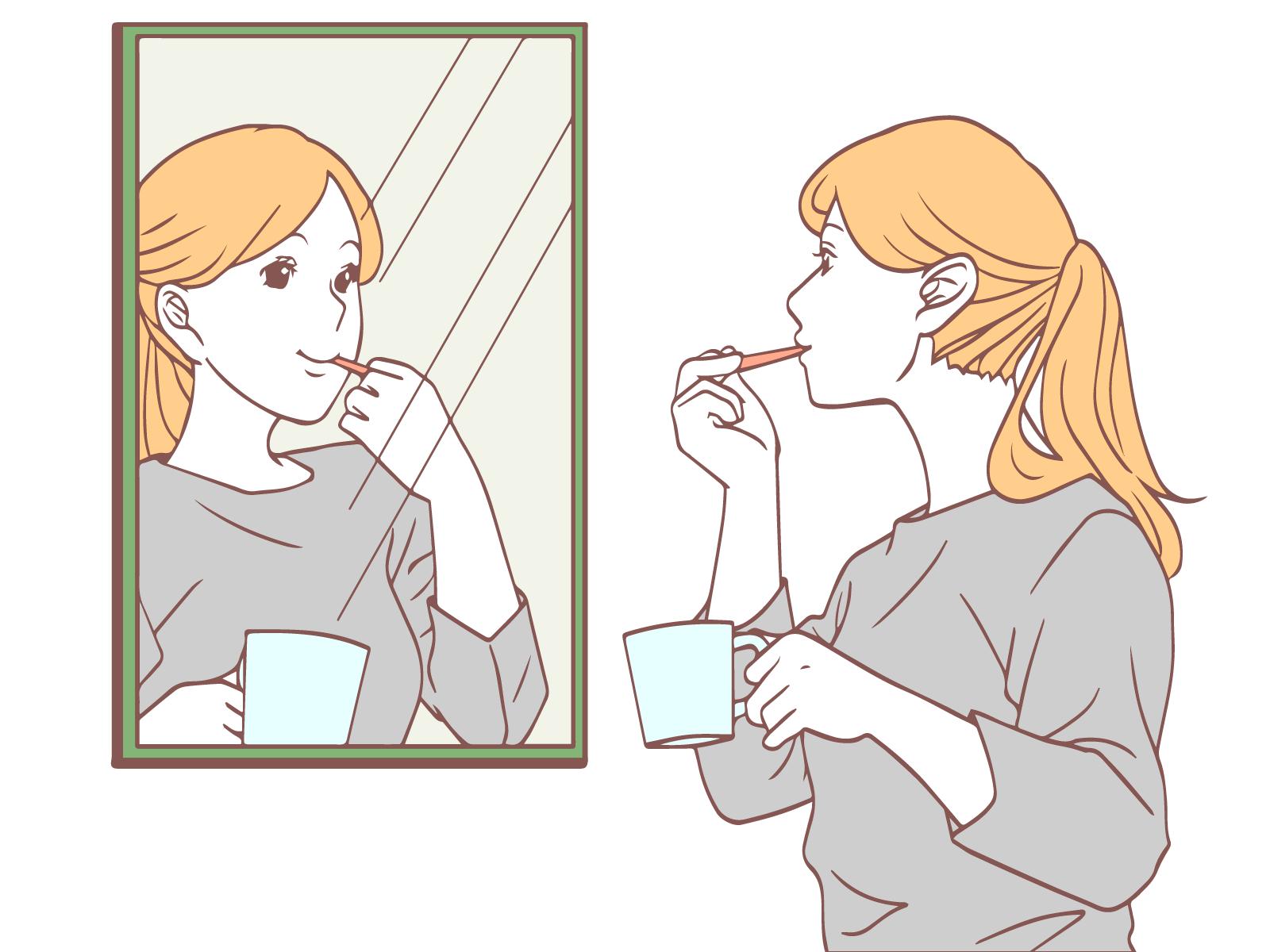 千葉市・四街道市の歯医者さん、妊婦さんの口腔ケア