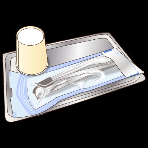 千葉市・四街道市の歯医者さん、安心安全の歯医者さん、滅菌・消毒を徹底しております。
