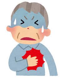 歯周病と心筋梗塞